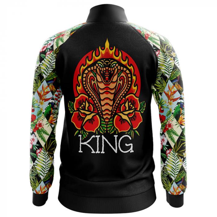Bluza Trening Barbati King [1]