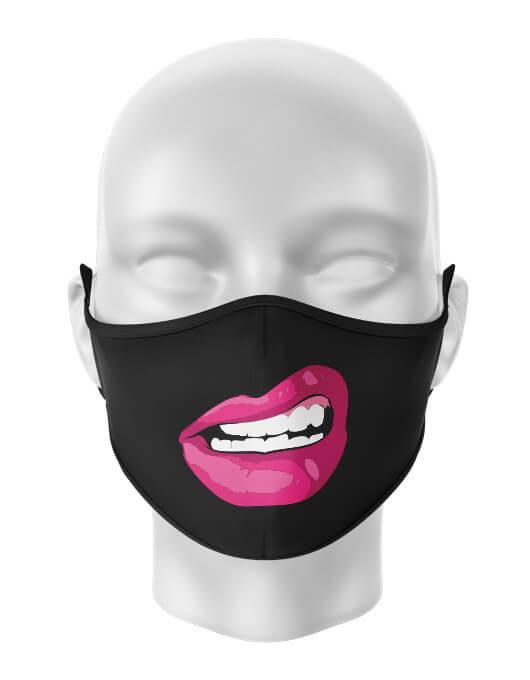 Masca de gura Lips [0]
