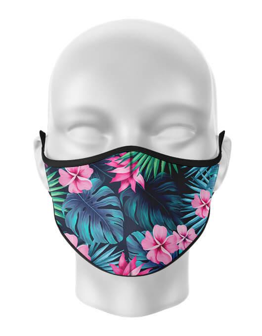 Masca de gura personalizata Bali [0]