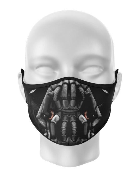 Masca de gura personalizata Bane [0]