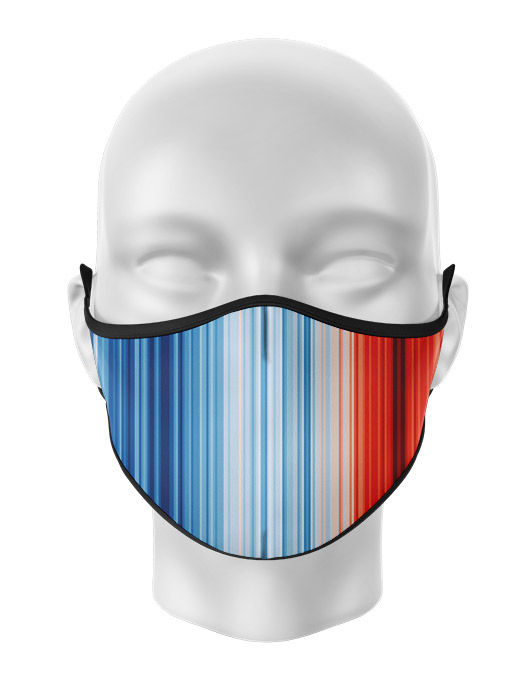 Masca de gura personalizata Global core [0]
