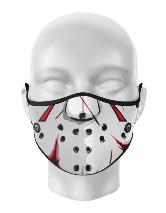 Masca de gura personalizata Jason Mask [0]