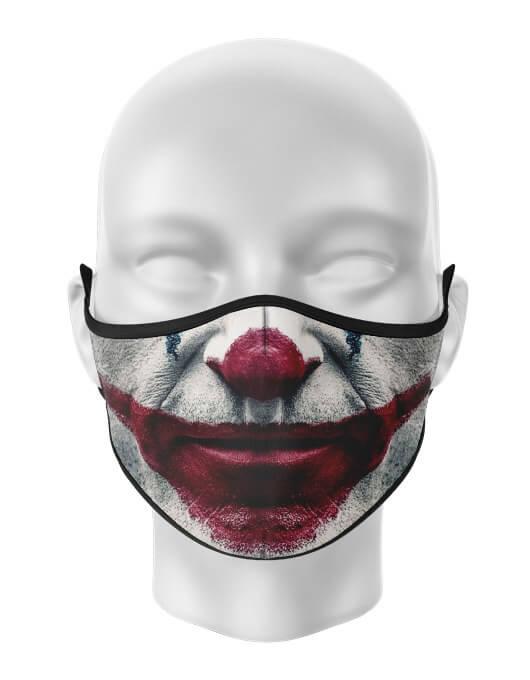 Masca de gura personalizata Joker [0]