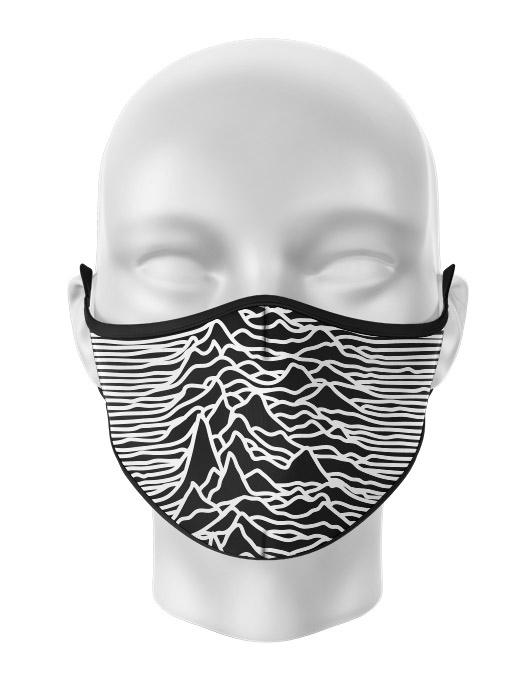 Masca de gura personalizata Joy [0]