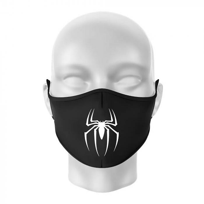 Masca de gura personalizata Spiderman 2 [0]