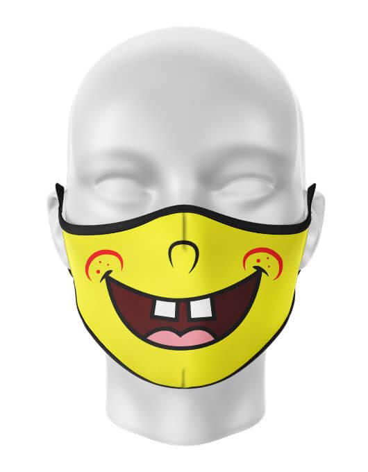 Masca de gura personalizata Sponge Bob [0]