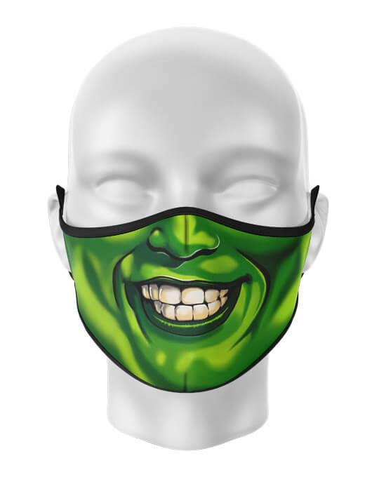 Masca de gura personalizata The Mask [0]