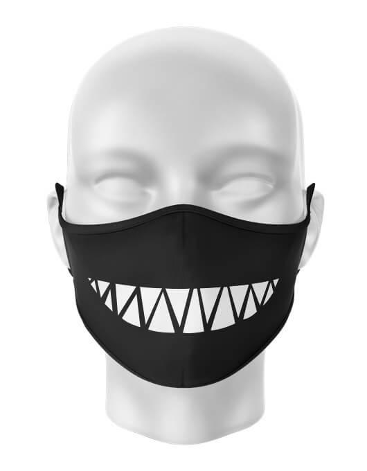 Masca de gura Smile [0]