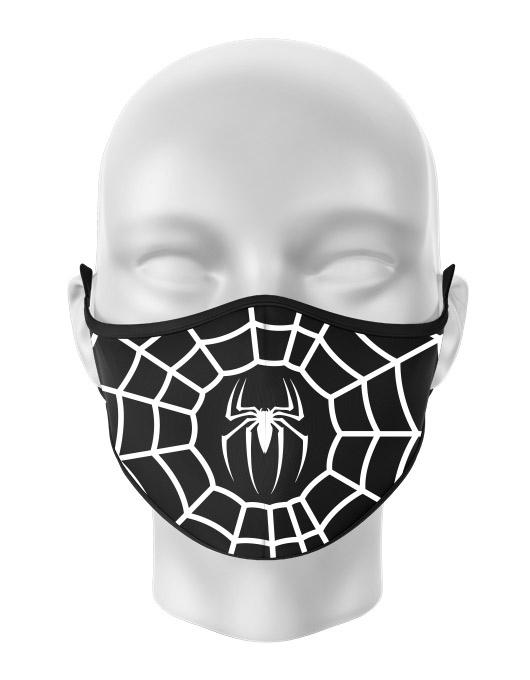 Masca de gura Spiderman [0]