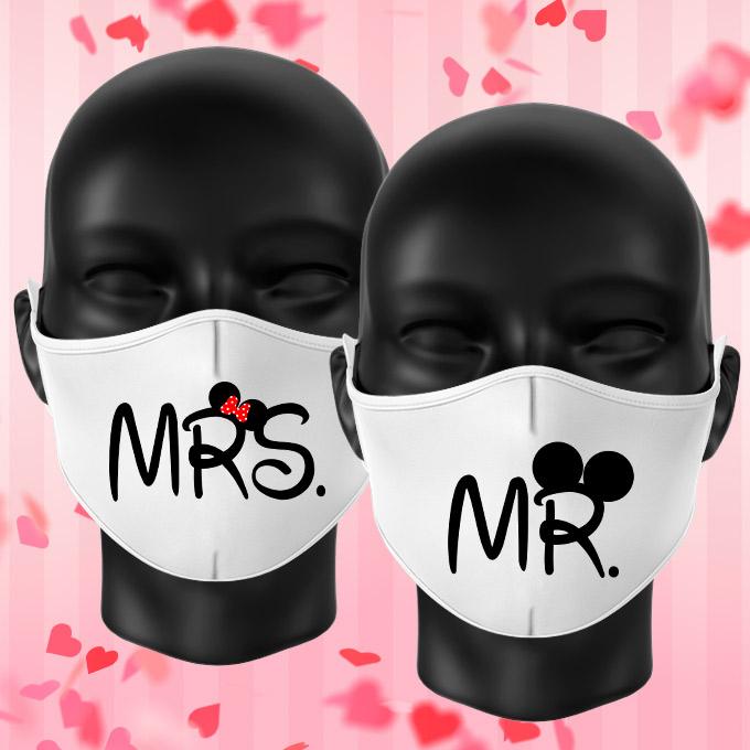 Masti Cuplu Minnie and Mickey [0]