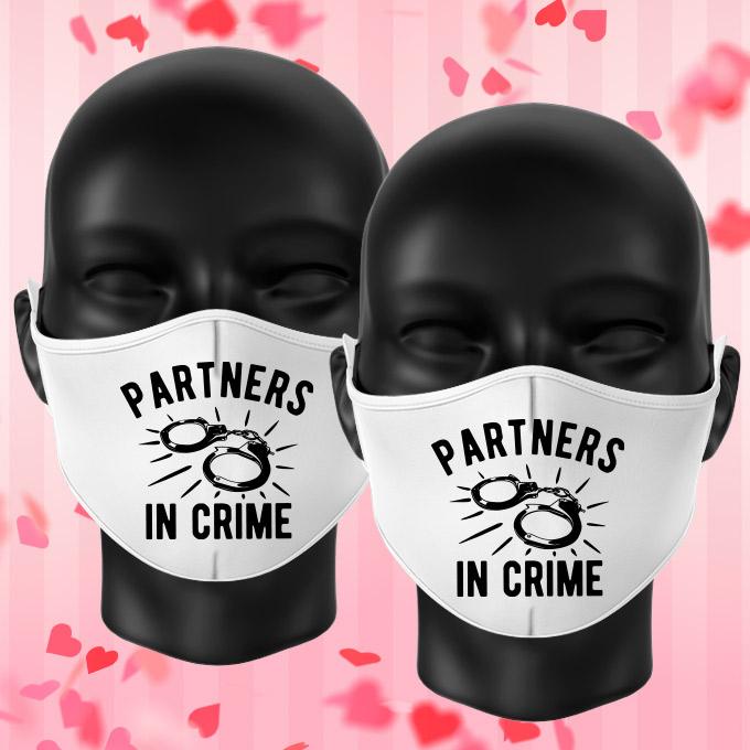 Masti Cuplu Partners in crime [0]