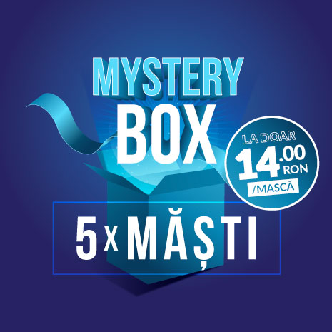 Mystery Pack [0]