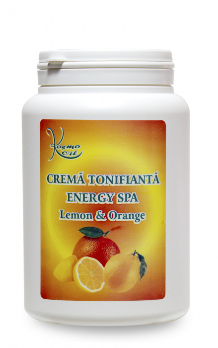 Crema tonifianta energy spa [0]