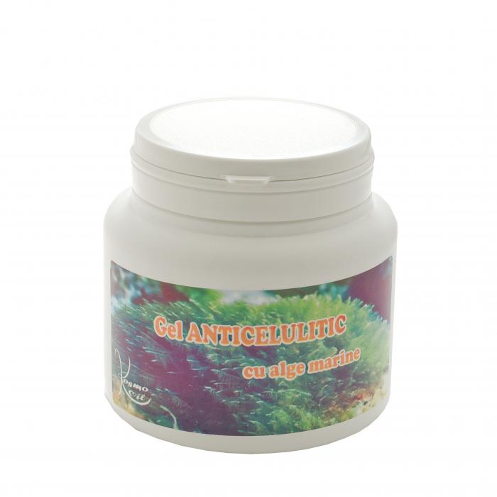gel anticelulitic cu alge marine [0]