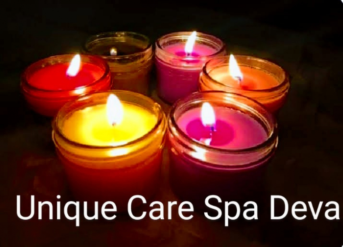 Massage candle wax citrice [4]