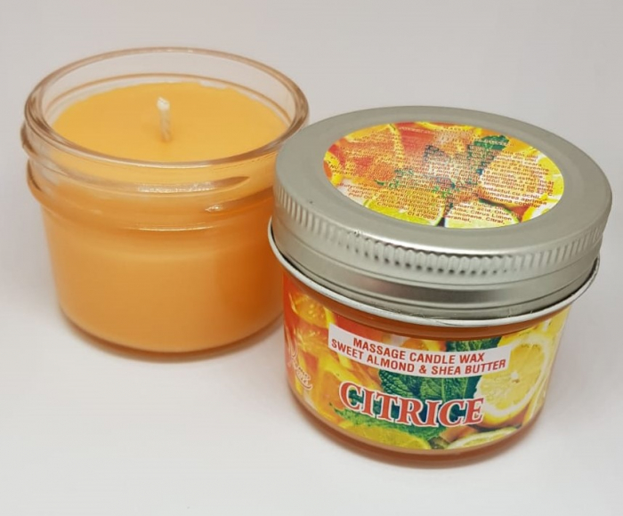 Massage candle wax citrice [1]