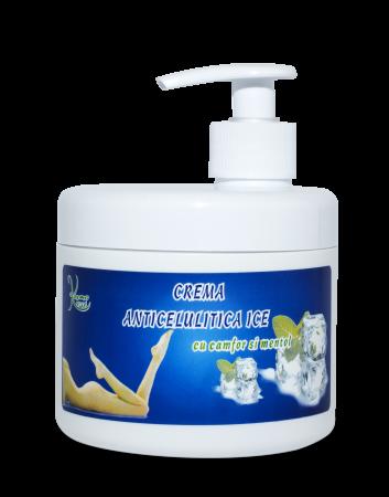 Crema ANTICELULITICA ICE [0]