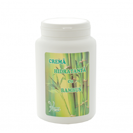 Crema hidratanta modelatoare cu bambus [0]