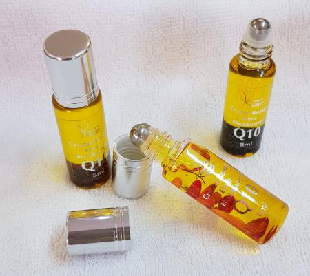 Cristal beauty elixir [0]