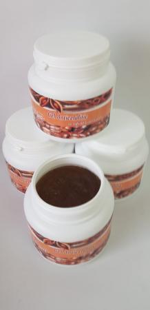 gel anticelulitic cu cafeina si scortisoara [1]