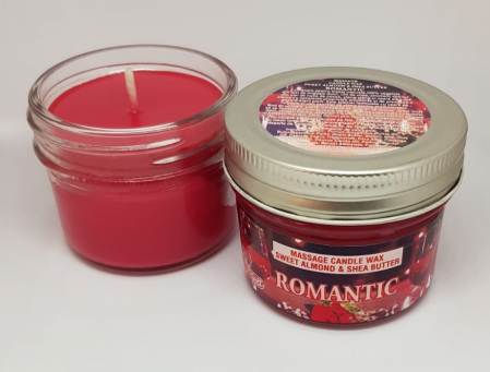 Massage candle wax romantic [1]