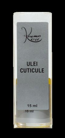 Ulei cuticule [1]