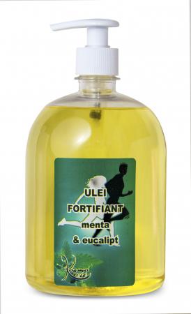 ULEI FORTIFIANT Kosmo Oil [0]