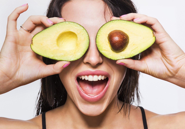 7 beneficii ale fructului de avocado