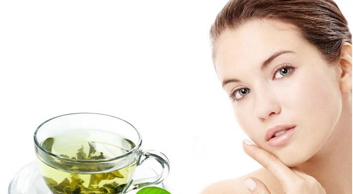 Ceaiul verde – un garant al frumuseții
