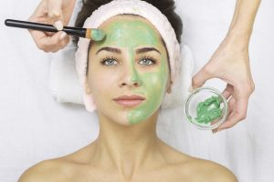 Principalele beneficii ale algelor pentru piele