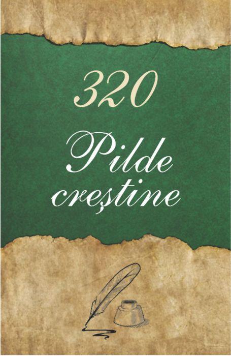 320 Pilde creștine [0]