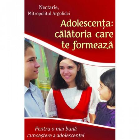Adolescenta: calatoria care te formeaza [0]