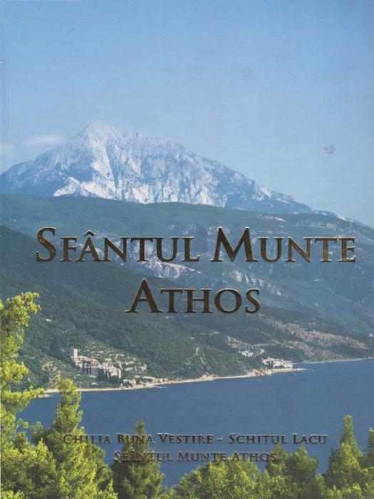 Album - Sfantul Munte Athos [0]