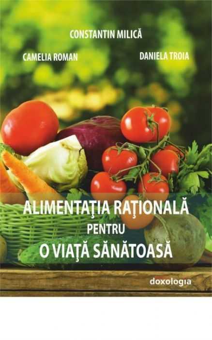 Alimentația rațională pentru o viață sănătoasă [0]