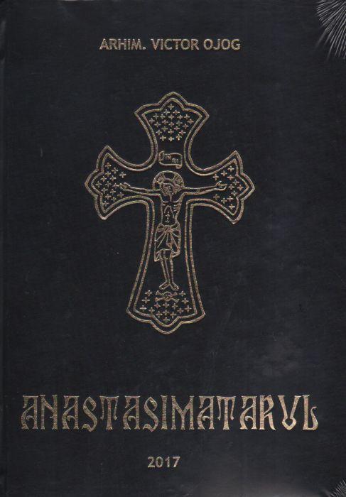 Anastasimatarul - Victor Ojog [0]