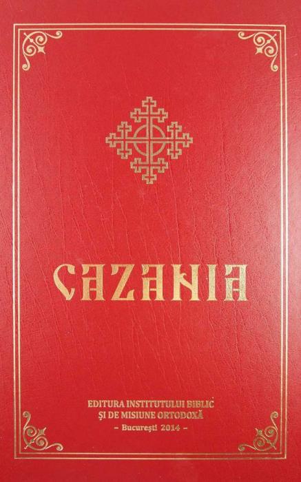 Cazania – Tâlcuirea Evangheliilor la toate Duminicile [0]