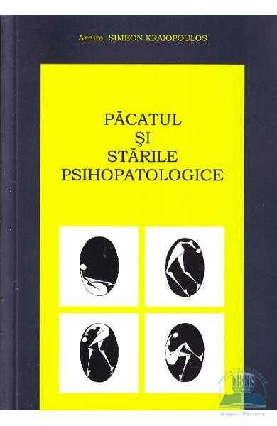Pacatul si starile psihopatologice [0]