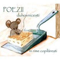 Poezii duhovniceşti în rime copilăreşti - CD audio [0]