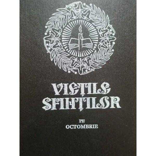 Vietile sfintilor pe octombrie [0]