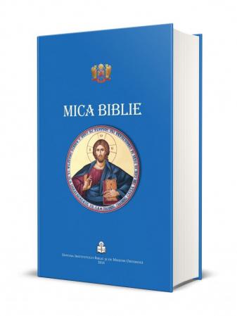 Mica Biblie [2]