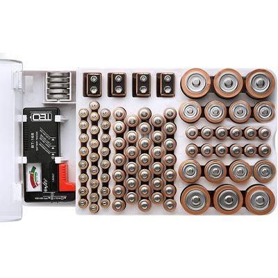 organizator baterii [2]
