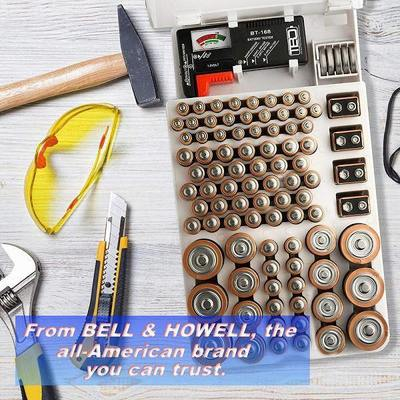 organizator baterii [1]