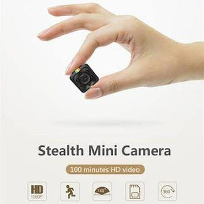 mini camera [1]