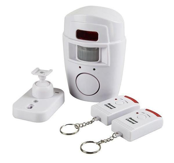 alarma wireless [0]