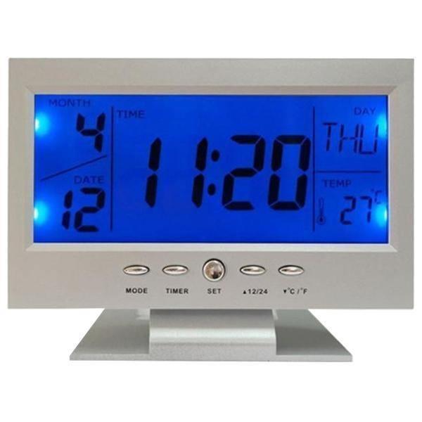 ceas LCD [0]