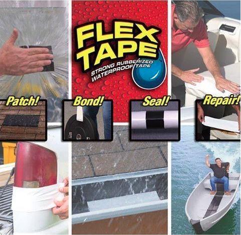 flex tape [1]