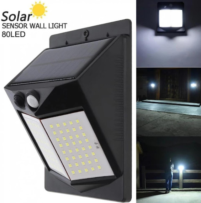 Lampa solara  senzor [2]