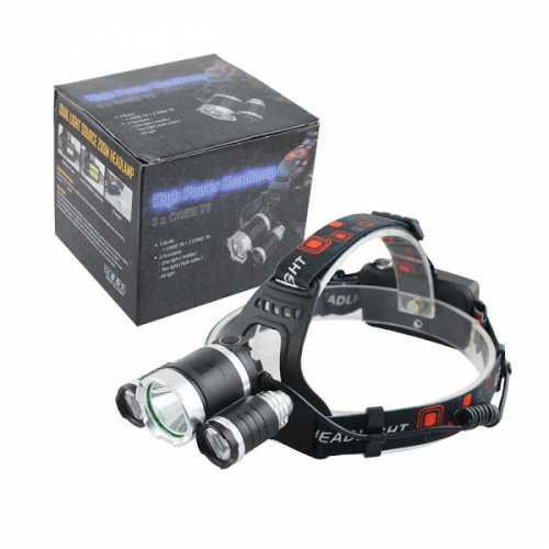 lanterna triplu led [2]