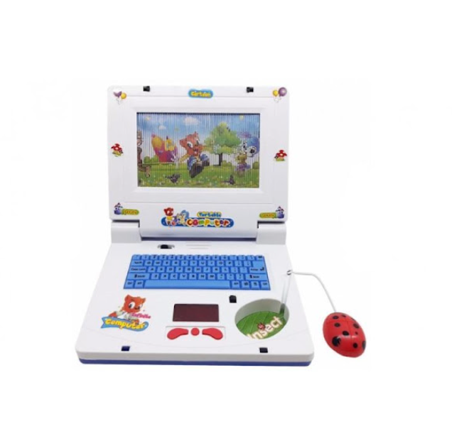 Laptop muzical [1]
