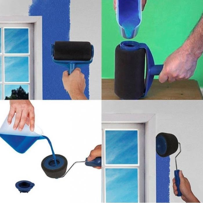 paint roller [0]